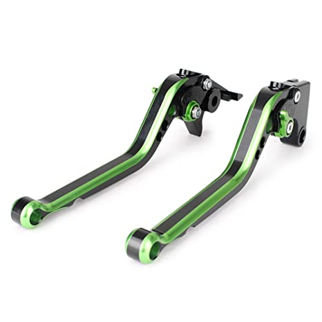 Amazon.com: Timmart CNC Pivot Brake Clutch Levers For ...