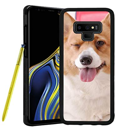 Amazon.com: Carcasa de TPU y PC para Samsung Galaxy Note 9 ...