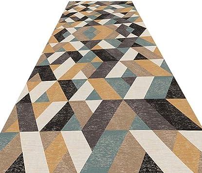 Non Slip Gel Back Small Large Rug Runner Door Mat Carpet For  Kitchen Hallway
