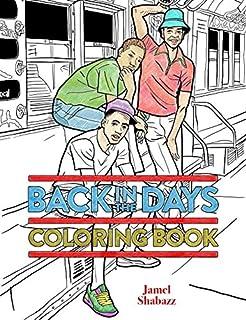 HIP HOP COLORING BOOK: Mark 563: 9789185639830: Amazon.com: Books