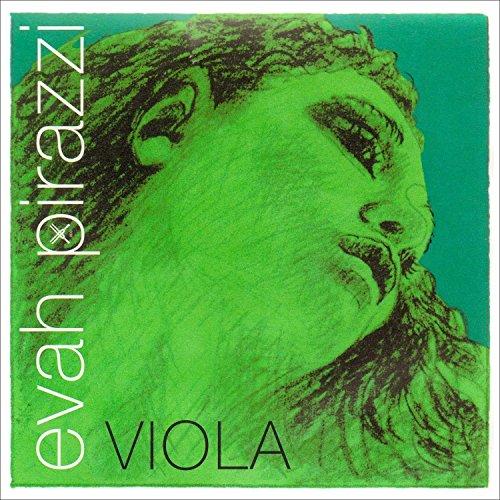 """Pirastro Evah Pirazzi up to 16.5"""" Viola String Set"""