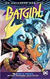 img - for Batgirl Vol. 2: Son of Penguin (Rebirth) book / textbook / text book