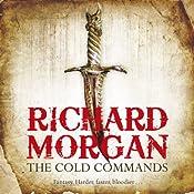 The Cold Commands | Richard Morgan