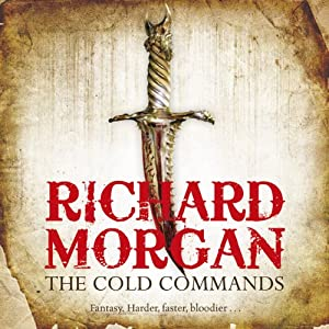 The Cold Commands Hörbuch