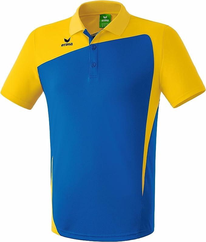 erima Poloshirt Club 1900 - Polo para Hombre: Amazon.es: Ropa y accesorios
