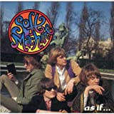 As If [Import] [Audio CD] Soft Machine