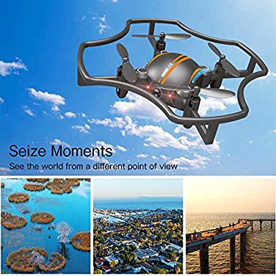 Camera Drone from Blu7ive