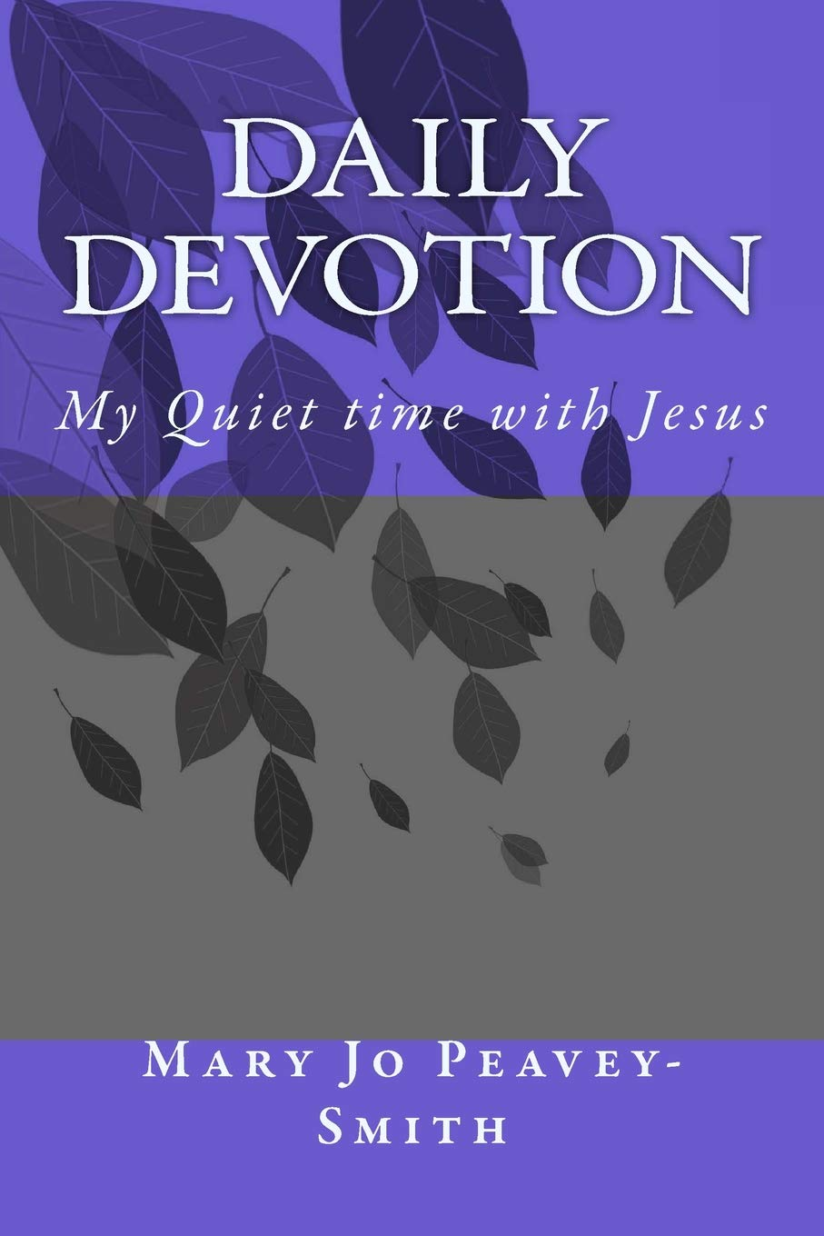 My Daily Devotional Volume V