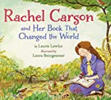 img - for Rachel Carson and Her Book That Changed the World book / textbook / text book