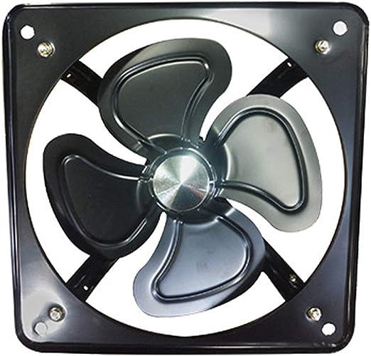 Ventilación Extractor Ventilador de extracción industrial Ventiladores extractores de bajo ruido Ventilador de ...