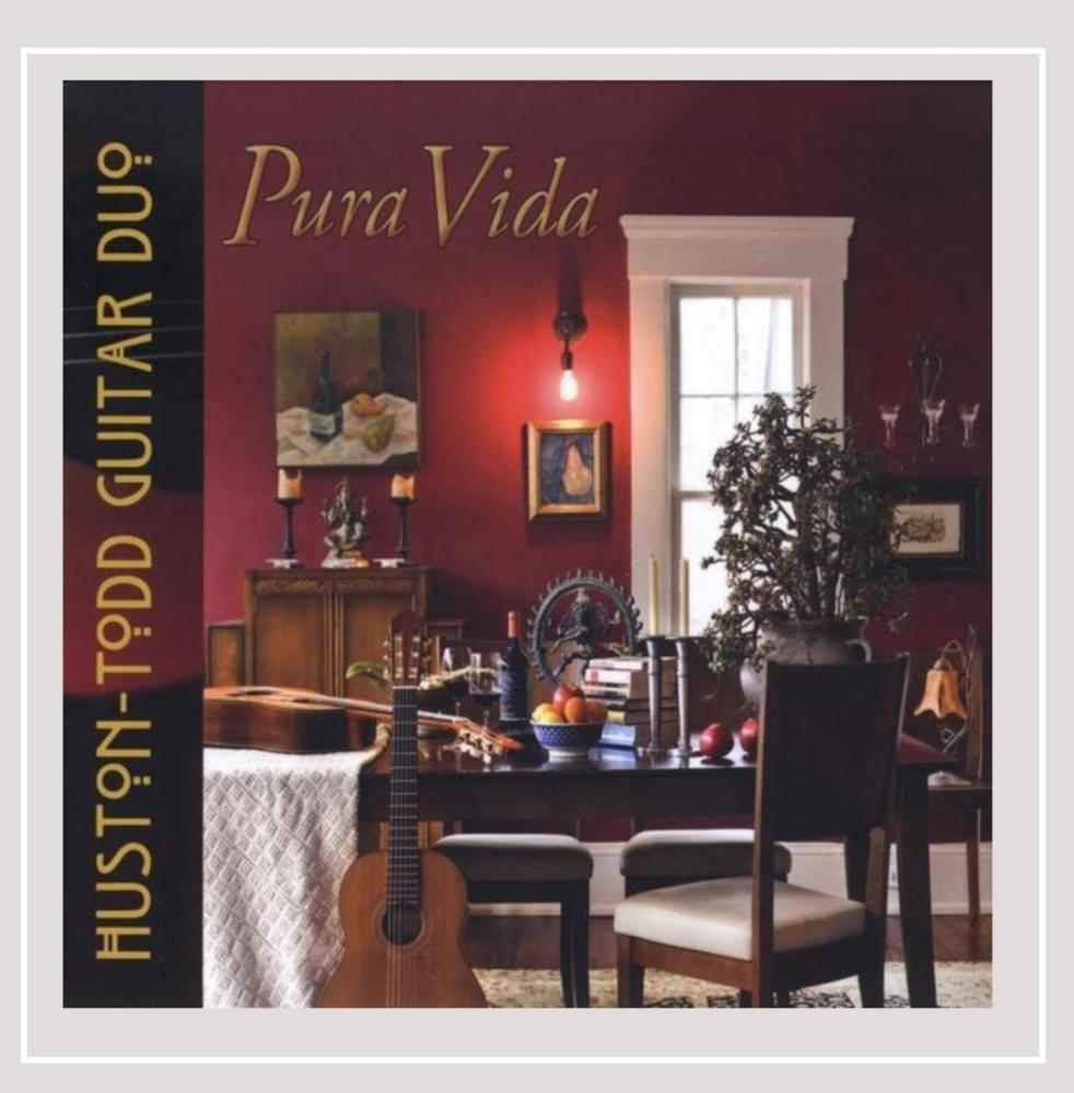 Pura Vida (CD)