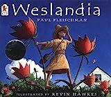img - for Weslandia book / textbook / text book