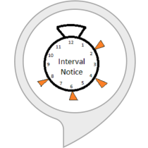 Interval Notice