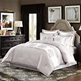 Madison Park Signature Arianne 8 Piece Comforter Set Grey Queen offers