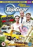 Top Gear – The Burma Special [DVD]