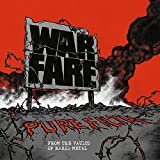 WARFARE-PURE FILTH:FROM THE VAULTS OF RABID METAL by Unknown (0100-01-01?