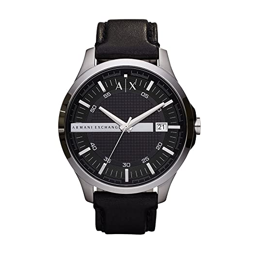 e3d6eaaf8b97 Armani Exchange Men s Watch AX2101  Armani Exchange  Amazon.co.uk  Watches