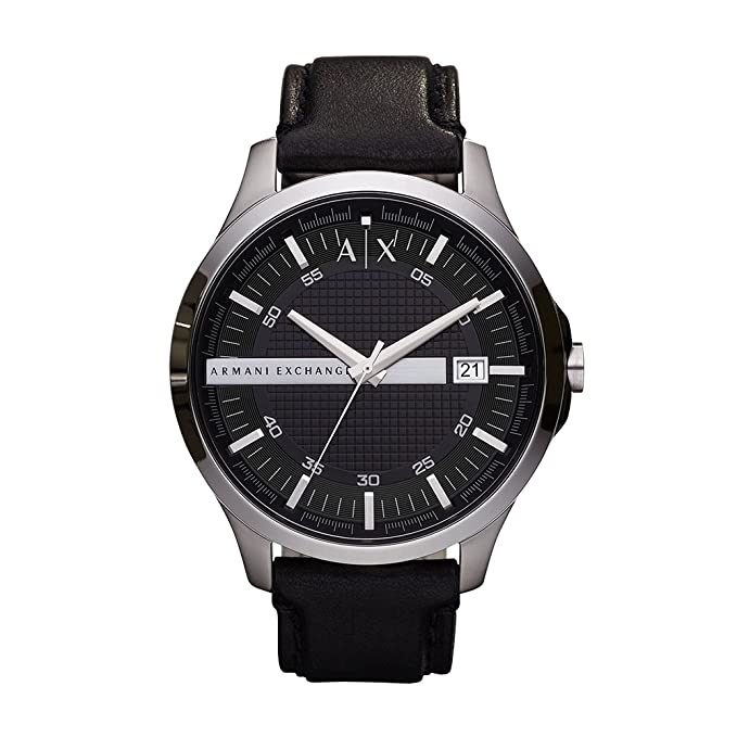 172f6b83f6d1 Armani Exchange AX2101 - Reloj  Amazon.es  Relojes