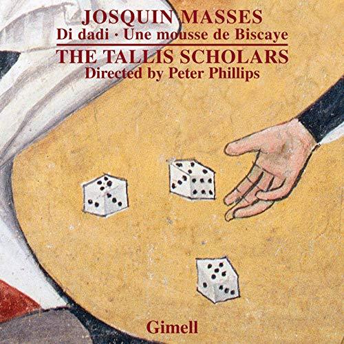 Josquin: Missa Une Mousse De Biscaye - 03. Kyrie ()