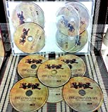 YUGIOH DUEL MONSTERS - COMPLETE TV SERIES DVD BOX SET ( ENGLISH AUDIO 1-236 EPISODES )
