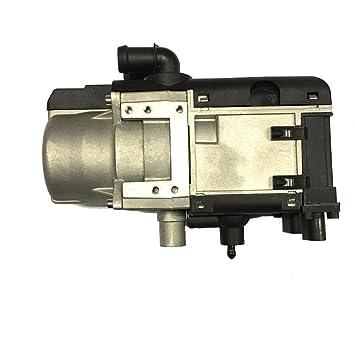 5 kW 12 V Agua hydronic líquido refrigerante Calentador similar a utilizar auxiliar Webasto de estacionamiento
