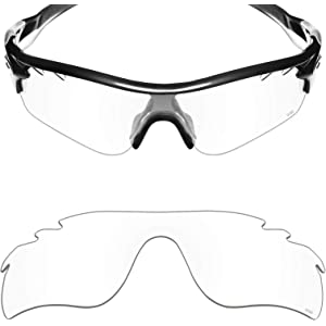 cfedbceea623 Vented Radarlock Path Asian Fit Replacement Lenses Black by SEEK ...