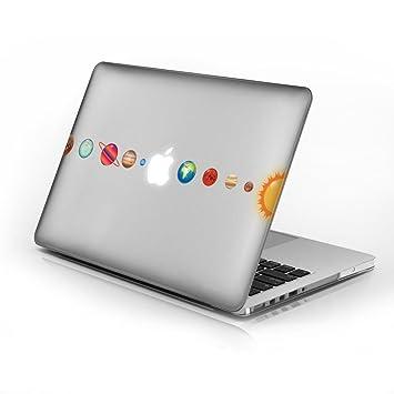 Carcasa rígida con tacto de goma para 12 Nuevo Macbook Pro ...