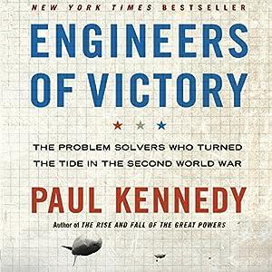 Engineers of Victory Audiobook