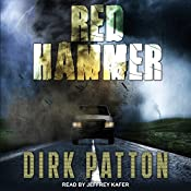 Red Hammer: V Plague, Book 4 | Dirk Patton