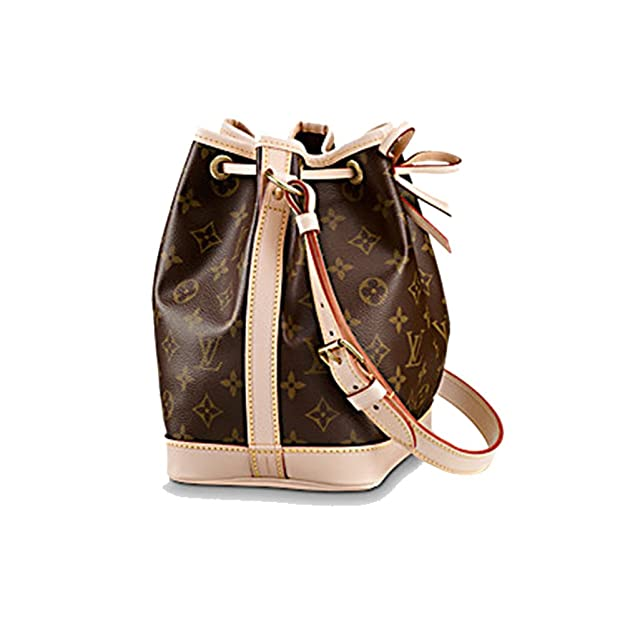 0f23774d5b69 Authentic Louis Vuitton Monogram Canvas Noé BB Shoulder Bag Strap Handbag  Article  M40817 Made in France  Handbags  Amazon.com