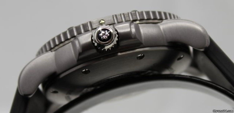 Montblanc Deporte soulmakers para 100 años Edición limitada Tantal marca nueva: Montblanc: Amazon.es: Relojes