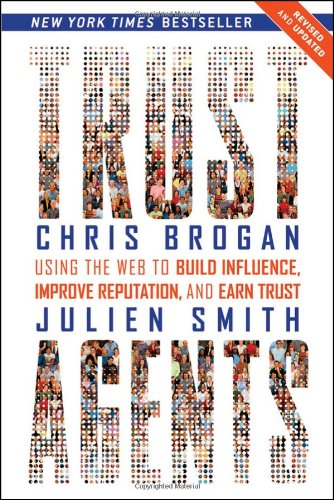 Chris Brogan Publication