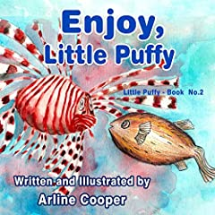 Enjoy, Little Puffy: Promoting self-esteem and awareness of the positive side of being slow