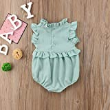 Younger Tree Toddler Baby Girls Summer Clothes