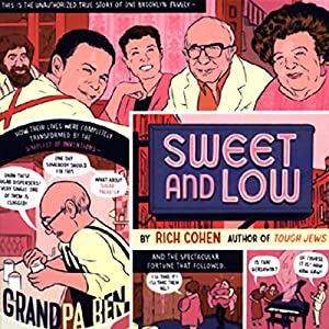 Sweet and Low Audiobook