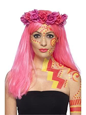 Face Body Paint Kit Neon Liquid Latex Erwachsene Kinder Ideal