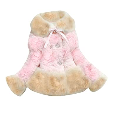 991f0085d04f Amazon.com  Amiley Children s clothing Dress Coats