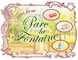 Tales from Parc la Fontaine, Roslyn Schwartz, 1554510430