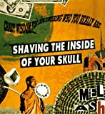 Shaving the Inside of Your Skull, Mel Ash, 0874778417