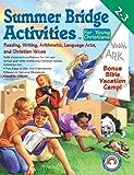 Summer Bridge Activities® for Young Christians, Grades 2 - 3