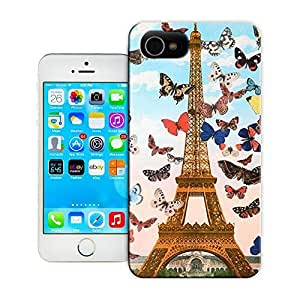 Unique Phone Case Jade Eiffel Tower in Paris Hard Cover for 4.7 inches iPhone 6 cases-buythecase