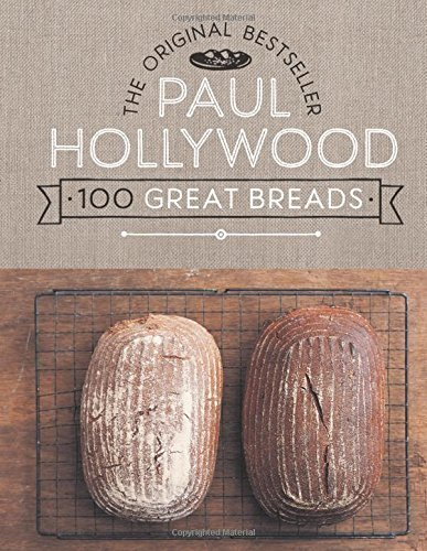 100 great breads - 2