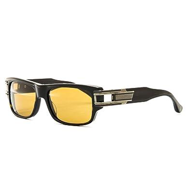 d9931e619f2 Amazon.com  Dita Sunglasses Grandmaster One 1 DRX 2008X Tortoise Burnt  Brown Antique Silver  Dita  Clothing