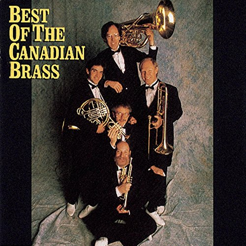 best-of-the-canadian-brass
