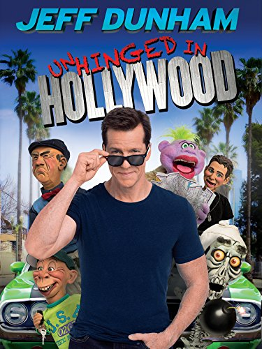 Jeff Dunham: Unhinged in Hollywood]()