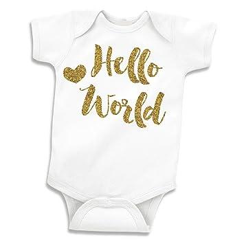 b6274d0eb Amazon.com: Bump and Beyond Designs Baby Girl Clothes, Take Home ...