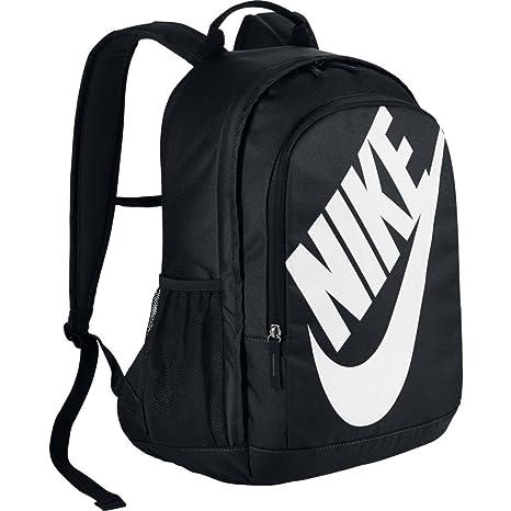 Men's Nike Sportswear Hayward Futura 2.0 Backpack Black/White Size One Size