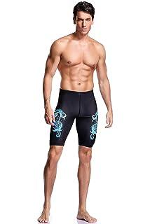 5307703fb29b3 Amazon.com: Adoretex Boy's/Men's Printed Pro Athletic Jammer ...