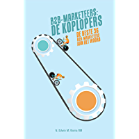B2B-marketeers: De Koplopers