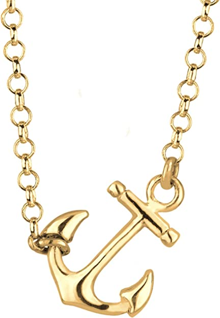 Elli Damen Halskette 925 Sterling Silber